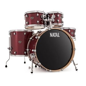 Natal Arcadia Red Sparkle