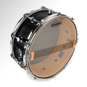 Evans 14 Hazy 300 Snare Side Drum Head
