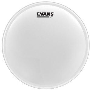 Evans UV1 Coated Snare Drum Head