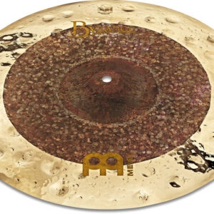 Meinl Byzance 20 Dual Crash