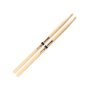 Promark 2B Wood Tip Drumsticks